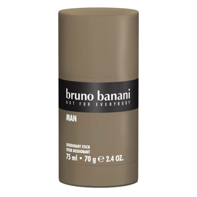 Bruno Banani Man Deo Stick 75ml