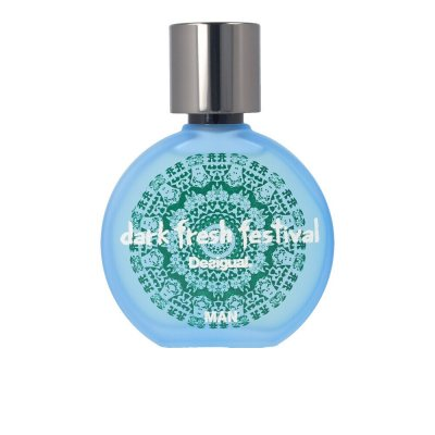 Desigual Dark Fresh Festival edt 50ml