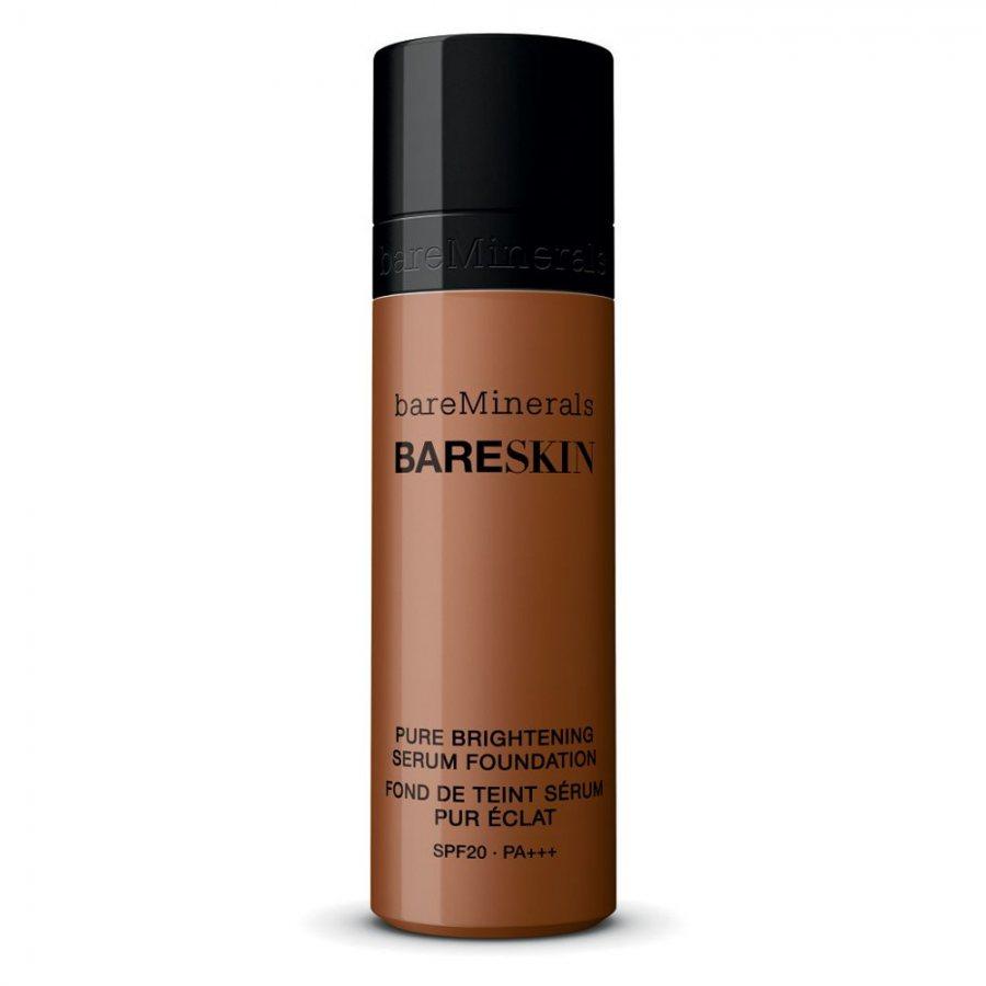 bareMinerals bareSkin Serum Foundation SPF20 Mocha 30ml