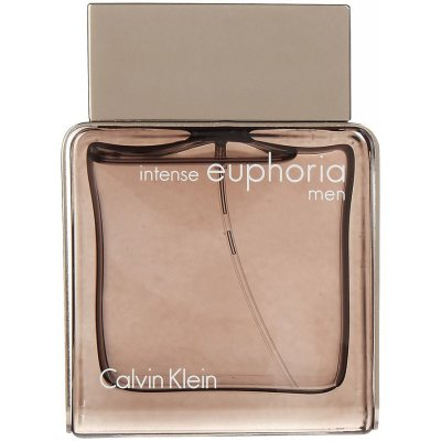 Calvin Klein Euphoria Men Intense edt 50ml