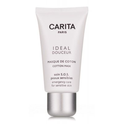 Carita Ideal Douceur Cotton Mask 50ml