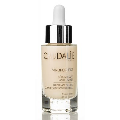 Caudalie Vinoperfect Radiance Serum Complexion Correcting 30ml