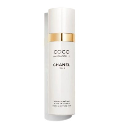 Chanel Coco Mademoiselle Body Mist 100ml