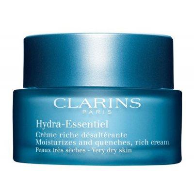 Clarins Hydra Essentiel Rich Cream Very Dry Skin 50ml