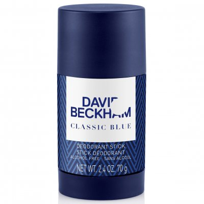 David Beckham Classic Blue Deo Stick 70g