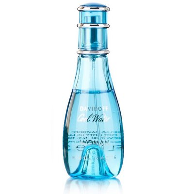 Davidoff Cool Water Woman edt 50ml