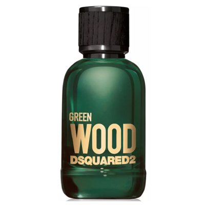Dsquared2 Green Wood edt 50ml