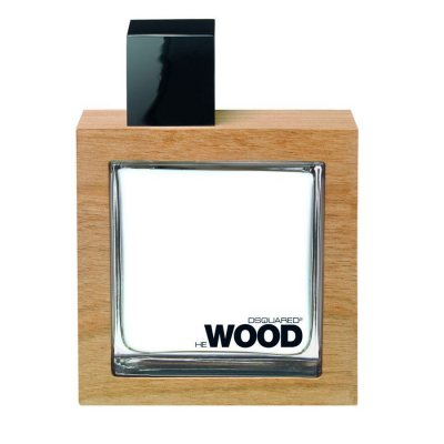 Dsquared2 HEWOOD edt 100ml