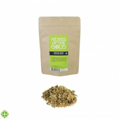 Herbs of the Gods Dream Herb (Calea Zacatechichi) 50g
