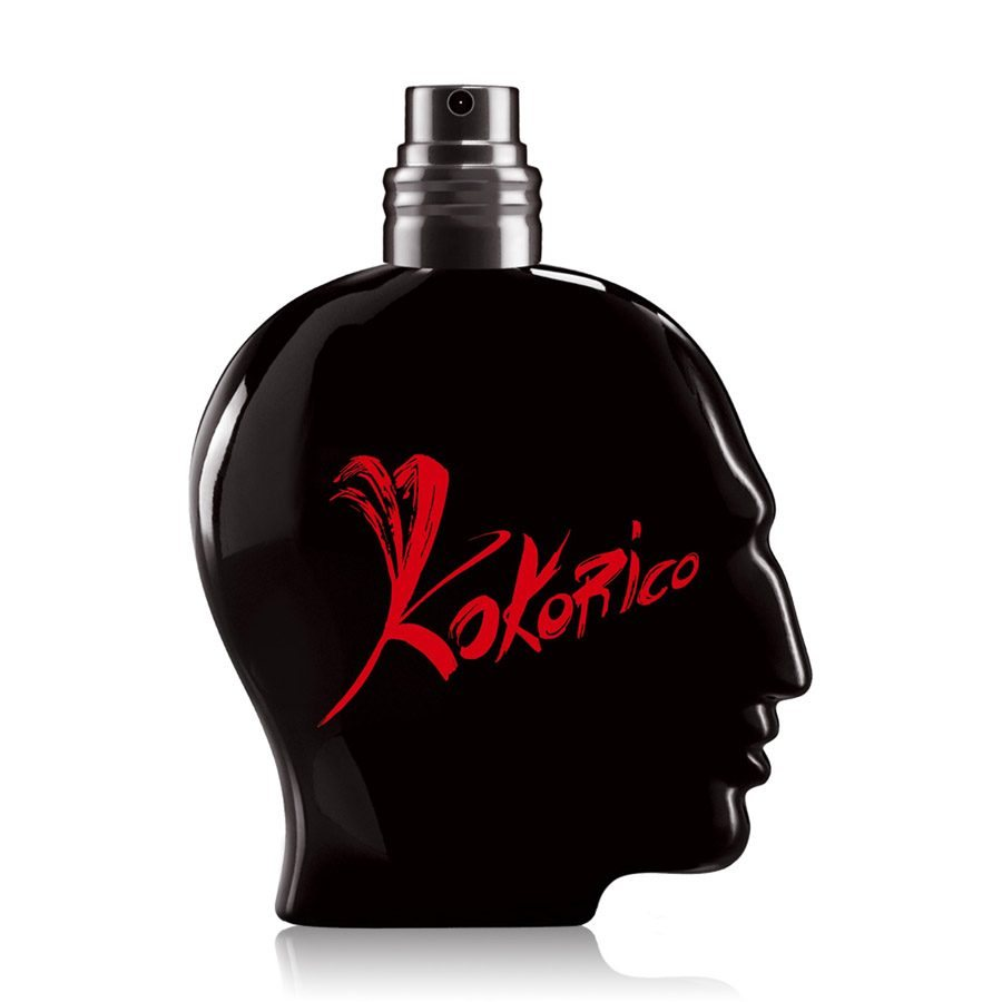 Jean Paul Gaultier Kokorico edt 50ml
