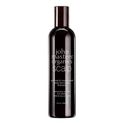 John Masters Organics Spearmint & Meadowsweet Scalp Stimulating Shampoo 1035ml
