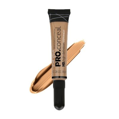 L.A. Girl Pro HD Concealer Toffee 8g