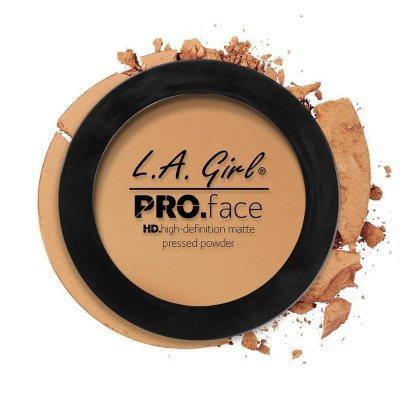 L.A. Girl Pro Face Matte Pressed Powder True Bronze