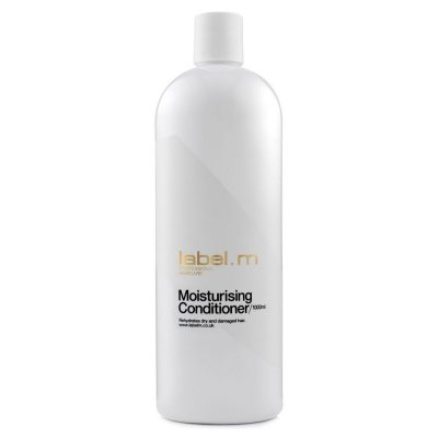 Label. M Moisturising Conditioner 1000ml