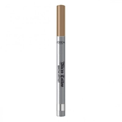 L'Oreal Brow Artist Micro Tattoo Eyebrow Definer 101 Blond