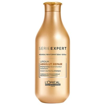 L'Oreal Serie Expert Absolut Repair Lipidium Shampoo 300ml
