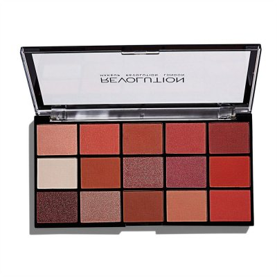 Makeup Revolution Re-Loaded Palette Newtrals 2