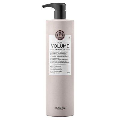 Maria Nila Pure Volume Shampoo 1000ml