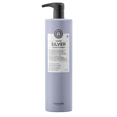 Maria Nila Sheer Silver Conditioner 1000ml