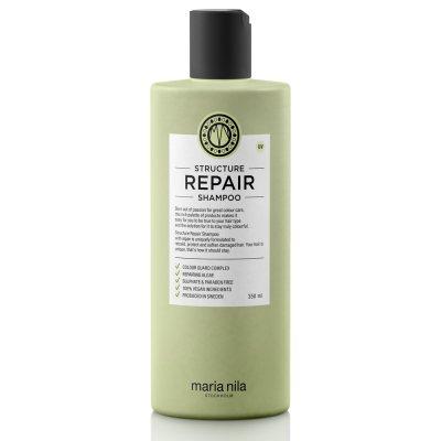 Maria Nila Structure Repair Shampoo 350ml