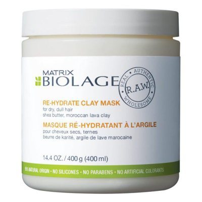 Matrix Biolage RAW Rehydrate Mask 400ml