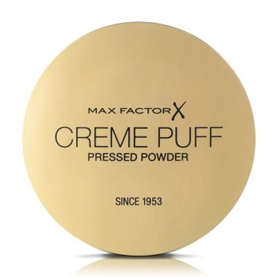 Max Factor Creme Puff Powder 42 Deep Beige 21g