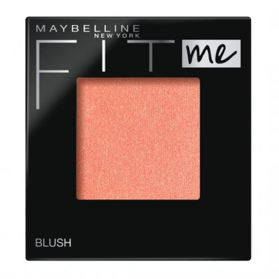 Maybelline Fit Me Powder Blush 40 Peach