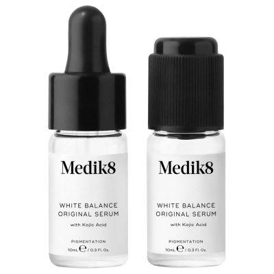 Medik8 White Balance Original Serum 2x10ml