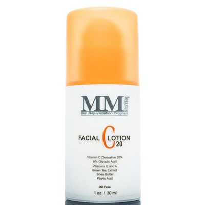 Mene&Moy Facial Lotion C20