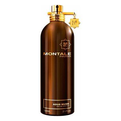 Montale Paris Aoud Musk edp 100ml