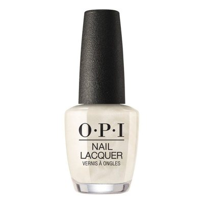 OPI Nail Lacquer Snow Glad I Met You