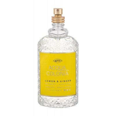 4711 Acqua Colonia Lemon & Ginger edc 170ml