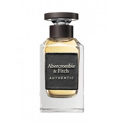 Abercrombie & Fitch Authentic Man edt 50ml