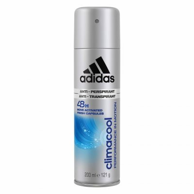 Adidas Climacool Women Deo Spray 200ml