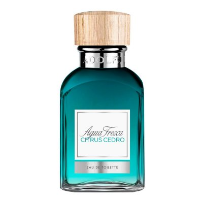 Adolfo Dominguez Agua Fresca Citrus Cedro edt 120ml