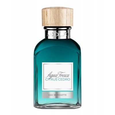 Adolfo Dominguez Agua Fresca Citrus Cedro edt 230ml