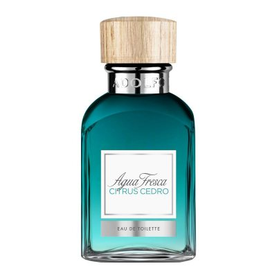 Adolfo Dominguez Agua Fresca Citrus Cedro edt 60ml