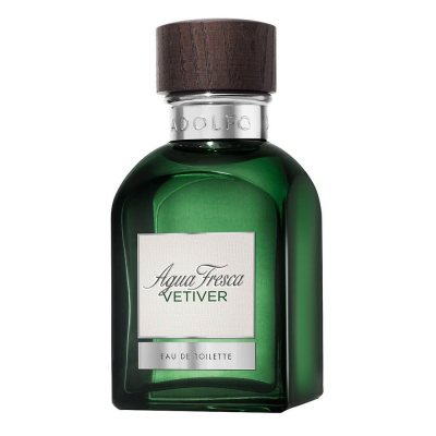 Adolfo Dominguez Vetiver Hombre edt 60ml