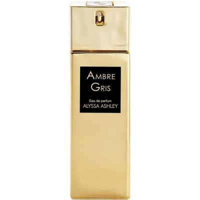 Alyssa Ashley Ambre Gris edp 50ml
