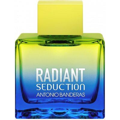 Antonio Banderas Radiant Seduction Blue edt 100ml