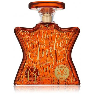 Bond No.9 New York Amber edp 100ml