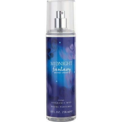 Britney Spears Midnight Fantasy Body Mist 240ml