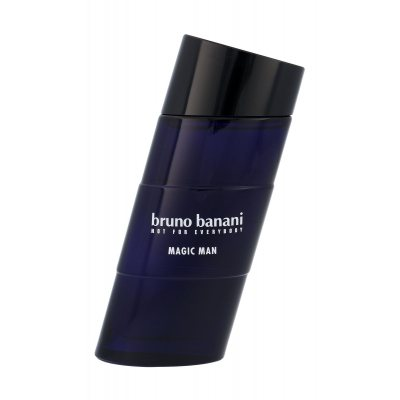 Bruno Banani Magic Man edt 50ml