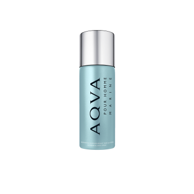 BVLGARI Aqva Marine Body Spray 150ml