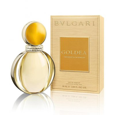 BVLGARI Goldea edp 15ml