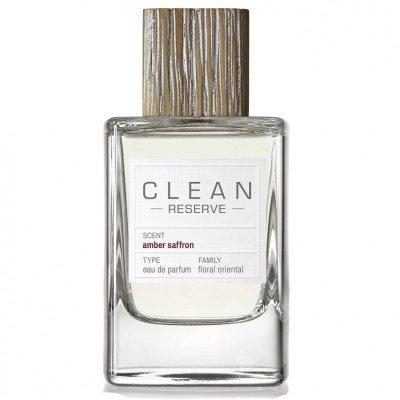 Clean Reserve Amber Saffron edp 100ml