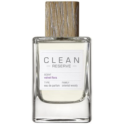 Clean Reserve Velvet Flora edp 100ml