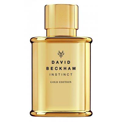 David Beckham Instinct Gold Edition edt 50ml
