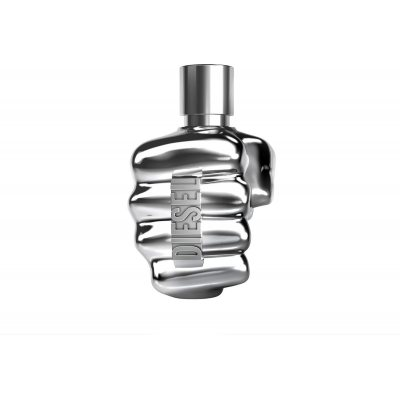Diesel Only The Brave Silver edt 50ml