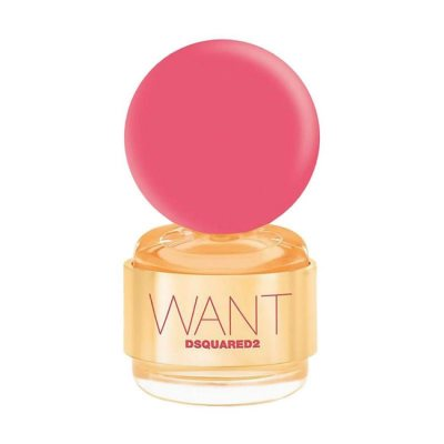 Dsquared2 Want Pink Ginger edp 50ml